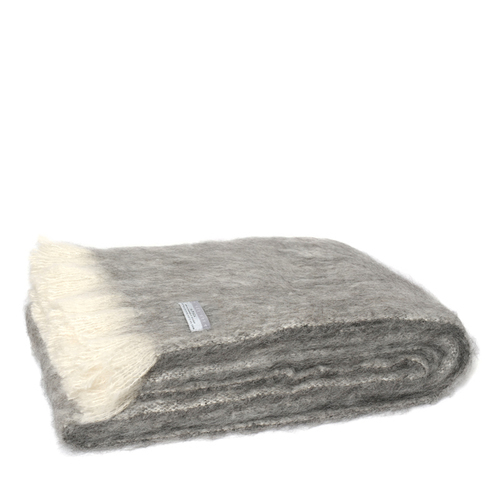 Mohair & Alpaca Throws and Knee Rugs