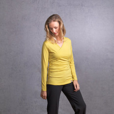 Noble Wilde 'Sara'  Merino Top
