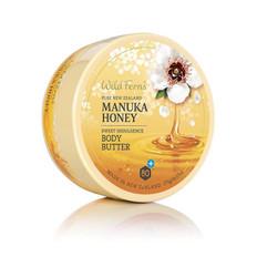Wild Ferns Manuka Honey Sweet Indulgence Body Butter