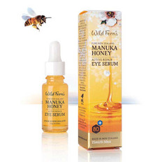 Wild Ferns Active Repair Eye Serum
