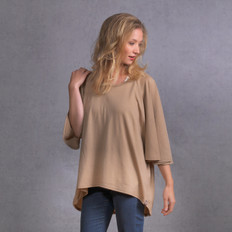 Noble Wilde Merino ' New Best Friend' Top