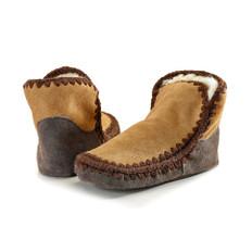 Classic Sheepskins Snuggle Feet Slippers