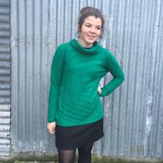 Optimum Sloppy Joe Merino Sweater