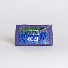 Penmar Lavender - Handmade Soap