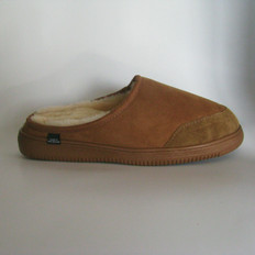 Rugged Bay - Napier Loafer Chestnut