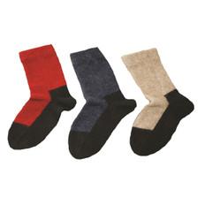 Cosy Kiwi Childs Merino-Possum Socks