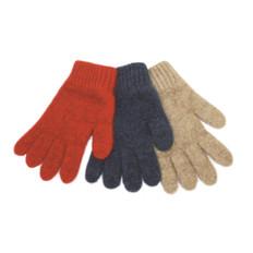 Cosy Kiwi  Childs Merino - Possum Gloves