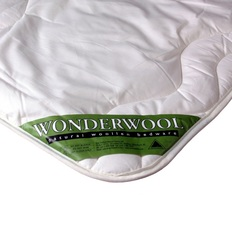 Mi Woolies Wonderwool   King Wool Fill  Duvet or Quilt Inner (summer weight)
