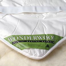 Mi Woolies Wonderwool  Luxury Reversible Wool Underquilt-Strapped (Double)