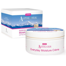 Alpine Silk Everyday Lanolin Moisture Creme 100 gm