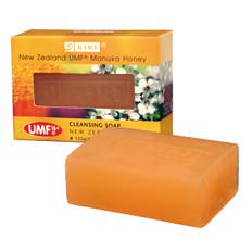 Kiri Manuka Honey Cleansing Soap