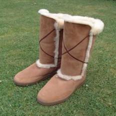 Canterbury Sheepskin 'Artica' MKII Sheepskin Boot