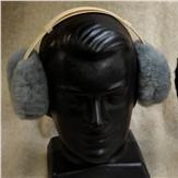 Sheepskin Wool Earmuffs