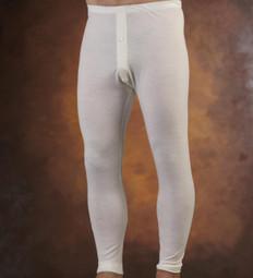 Supreme Merino Wool Long John Underwear