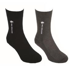 Lothlorian Merino Wool  'Kiwi' Dress Socks