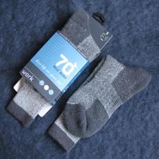 70 Mile Bush Merino Wool 'Taihape' Work/Gumboot Sock
