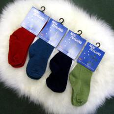 Kiwi Sock Company Merino Wool Blend Sock