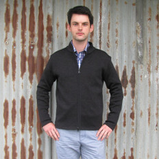 Silver Stream Merino Plus Jacket