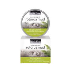 Wild Ferns Rotorua Mud Night Creme