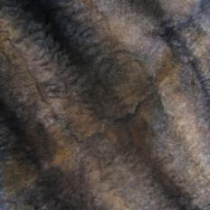 20 Skin Possum Fur Throw/Quilt