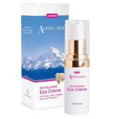 Alpine Silk Revitalising Eye Creme 15ml