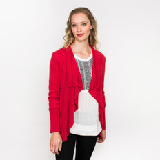 Bay Road Merino Kara Jacket