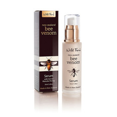 Wild Ferns Bee Venom Serum 50ml