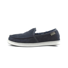 Canterbury Sheepskin Mens Loafer