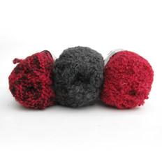 Rare Yarns Alpaca & Merino Boucle 12 ply yarn