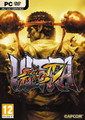 Ultra Street Fighter IV (PC DVD) product image