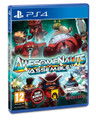 Awesomenauts Assemble (Playstation 4) product image