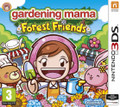 Gardening Mama: Forest Friends (Nintendo 3DS) product image