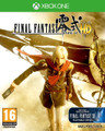 Final Fantasy Type-0 HD (Xbox One) product image