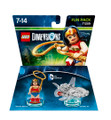 LEGO Dimensions: Fun Pack DC Wonder Woman (71209) product image