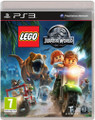 LEGO Jurassic World (Playstation 3) product image