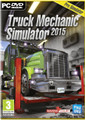 Truck Mechanic Simulator 2015 (PC DVD) product image