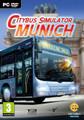Citybus Simulator Munich (PC CD) [CD-ROM] product image