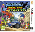 Fossil Fighters: Frontier (Nintendo 3DS) product image