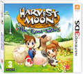 Harvest Moon: The Lost Valley (Nintendo 3DS) product image