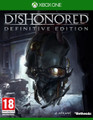 Dishonored: The Definitive Edition (Xbox One) product image