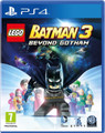 LEGO Batman 3: Beyond Gotham (Playstation 4) product image