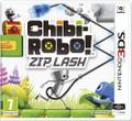 Chibi-Robo! Zip Lash (Nintendo 3DS) product image