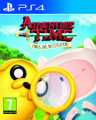 Adventure Time: Finn and Jake Investigations (Playstation 4) product image