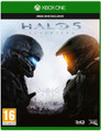 Halo 5: Guardians (Xbox One) product image