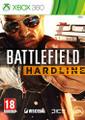 Battlefield Hardline (Xbox 360) product image