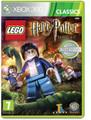 Lego Harry Potter Years 5 - 7 Classics (XBOX 360) product image