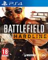 Battlefield Hardline (PlayStation 4) product image