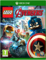 LEGO Marvel Avengers (Xbox One) product image