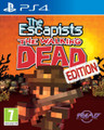 The Escapists The Walking Dead (Playstation 4) product image