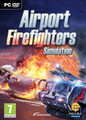 Airport Firefighter - The Simulation (PC DVD) product image